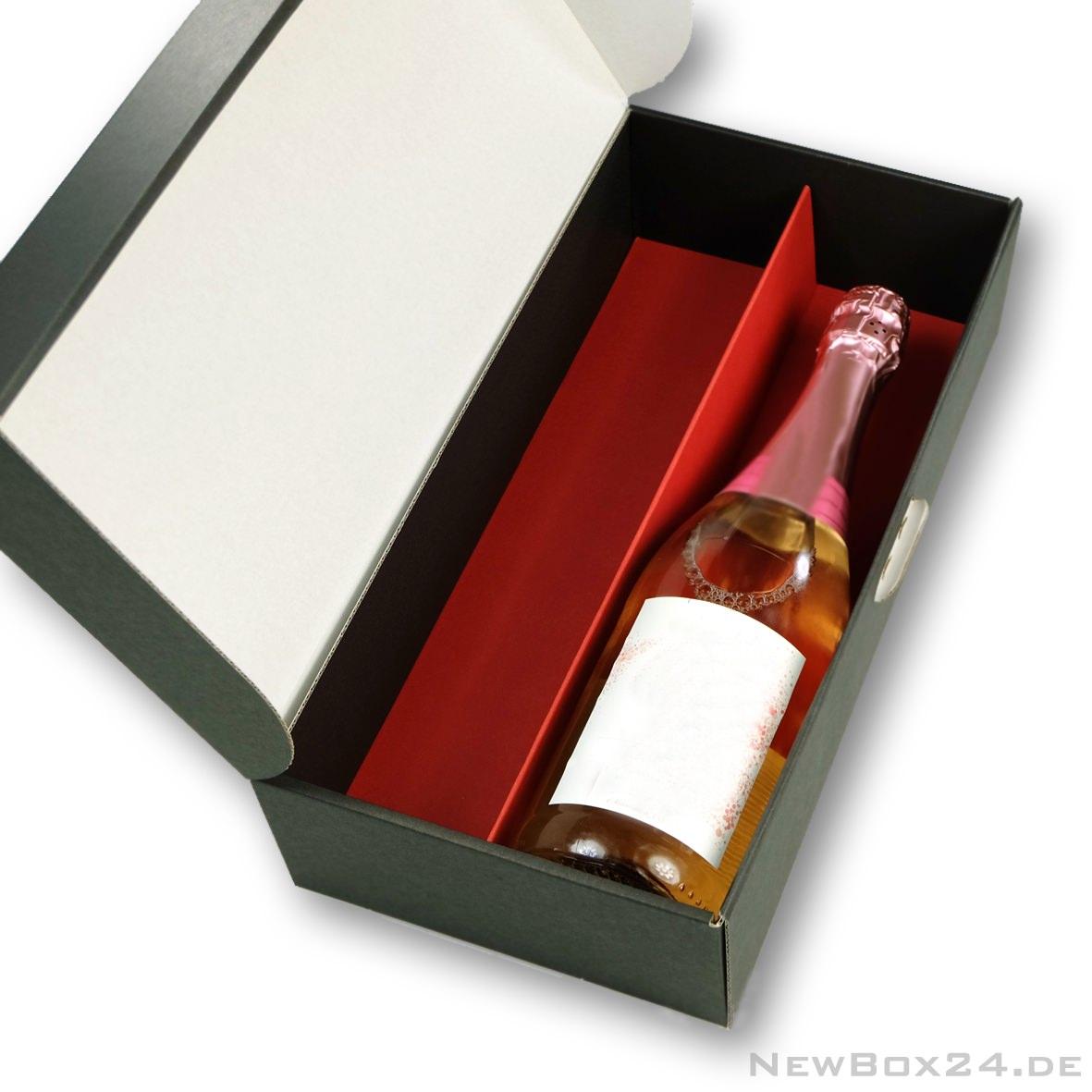 weinflaschen verpackung