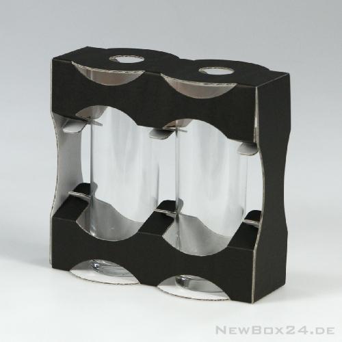Bevorzugt Gläser-Verpackung - NewBox24.de FK74